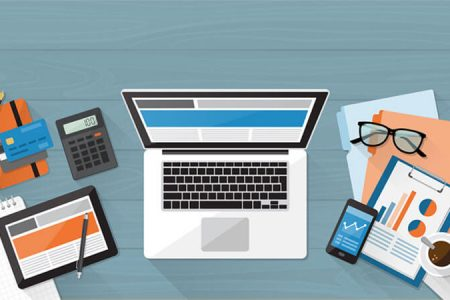 bookeeping-laptop